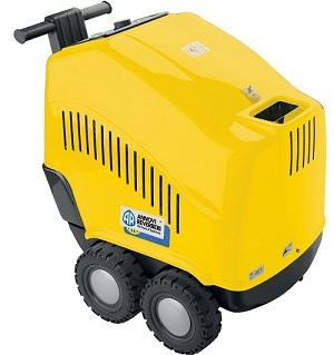HOT 1509 PRO- HOT PRESSURE WASHER